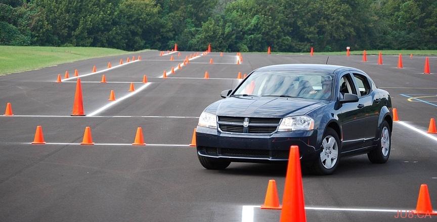 drivertraining