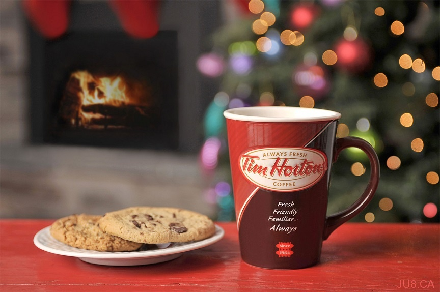TIM HORTONS INC. - Canada's Favourite Coffee