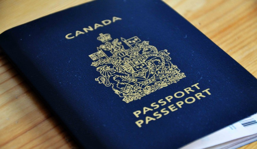 Image result for canada passport